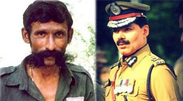 Khabar Odisha:south-india-notorious-chandan-smuggler-veerappan-encounter-ips-vijay-kumar