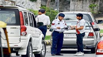 Khabar Odisha:special-national-odisha-may-be-you-have-traffic-challan-pending-online-know-how-to-check-e-challan-online