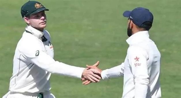 Khabar Odisha:sport-cricket-odisha-icc-test-ranking-steve-smith-virat-kohli-points-rating-test-batsman-ranking