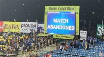 Khabar Odisha:sport-cricket-odisha-india-vs-south-africa-match-highlights-1st-t20i-match-called-off-due-to-rain