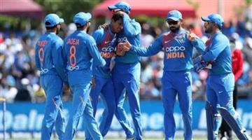 Khabar Odisha:sport-cricket-odisha-india-vs-south-africa-2nd-t20-india-won-the-toss-and-elected-to-bowl-first