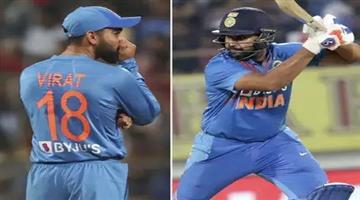 Khabar Odisha:sports--cricket--odisha--t20i-rankings-kohli-entered-the-top-10-kl-rahul-remains-highest-ranked-indian