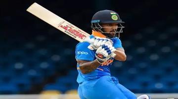 Khabar Odisha:sports--cricket--odisha--ind-vs-sa-2nd-t20i-shikhar-dhawan-needs-44-runs-to-complete-7000-t20-runs