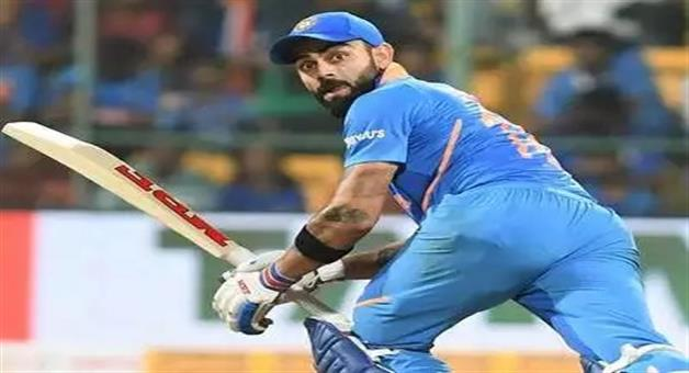 Khabar Odisha:sports--cricket--odisha-i-see-incredible-virat-kohli-breaking-more-records-steve-smith-sachin-tendulkar-also-predicated-that