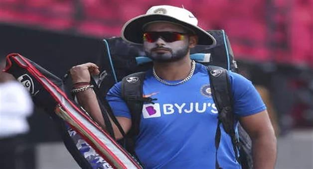 Khabar Odisha:sports--cricket--odisha-indian-cricket-team-selection-for-west-indies-series-in-kolkata-on-thursday-rishabh-pant-place-in-danger
