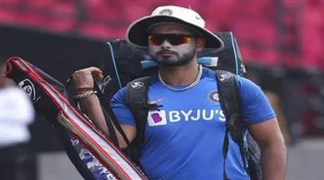 Khabar Odisha:sports--cricket--odisha-indian-cricket-team-selection-for-west-indies-series-in-kolkata-on-thursday-rishabh-pant-place-in-danger