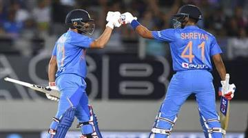 Khabar Odisha:sports--cricket--odisha-india-thrash-new-zealand-in-auckland-t20i-match-records-most-200-plus-chase