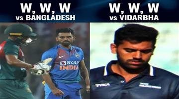 Khabar Odisha:sports--cricket--odisha--syed-mushtaqali-trophy-another-hat-trick-for-deepak-chahar