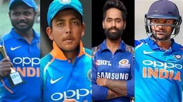 Khabar Odisha:sports--cricket--odisha--shikhar-dhawan-injured-these-players-can-take-his-place
