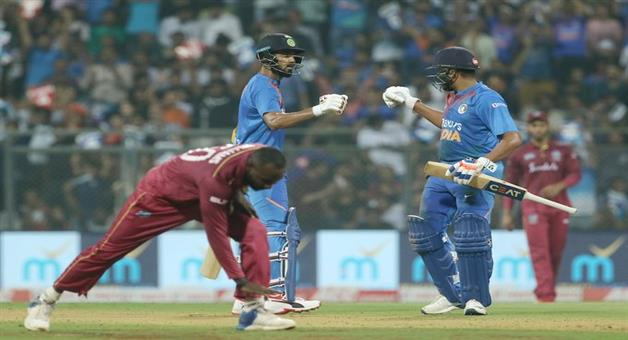 Khabar Odisha:sports--cricket--odisha--india-gave-241-runs-target-to-westindies-in-3rd-T-20-match-in-mumbai