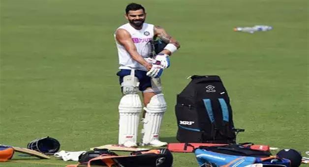 Khabar Odisha:sports--cricket--odisha--virat-kohli-will-play-day-and-night-test-match-in-australia-only-if-provided-practice-match
