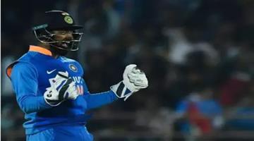 Khabar Odisha:sports--cricket--odisha-india-in-new-zealandind-vs-nz-t20-kl-rahul-practicing-for-wicket-keeping-in-t20-bcci-tweets-video