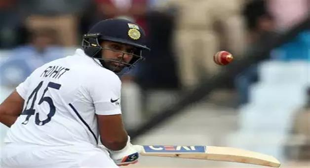 Khabar Odisha:sports--cricket--odisha--rohit-sharma-breaks-don-bradman-record-of-best-average-in-test-at-home-soil