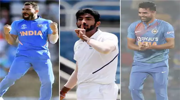 Khabar Odisha:sports--cricket--odisha-after-mohammed-shami-and-jasprit-bumrah-deepak-chahar-takes-hat-trick-in-2019