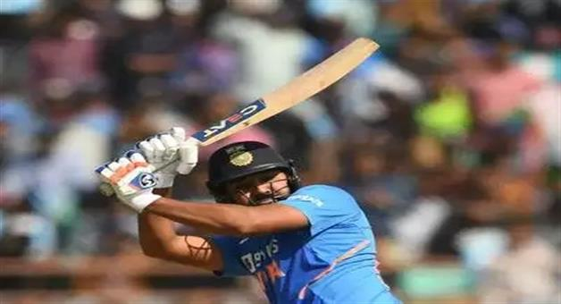 Khabar Odisha:sports--cricket--odisha--rohit-sharma-becomes-the-third-fastest-to-score-9000-odi-runs-surpasses-sourav-and-sachin