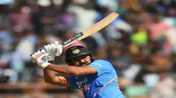 Khabar Odisha:sports--cricket--odisha--rohit-sharma-becomes-the-third-fastest-to-score-9000-odi-runs-surpasses-sourav-and-sachin