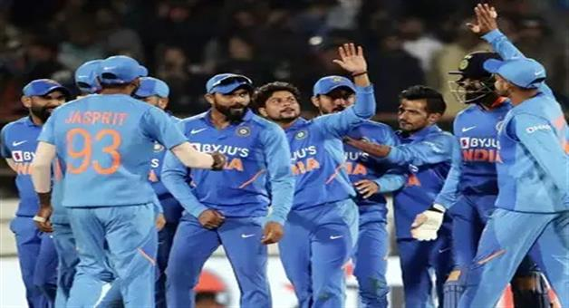 Khabar Odisha:sports--cricket--odisha--India-won-by-36-runs-against-australia-in2nd-odi-in-rajkot