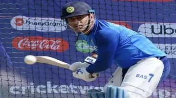 Khabar Odisha:sports--cricket--odisha-dhoni-starts-practice-with-jharkhand-ranji-team-after-ousted-from-bcci-contract-list