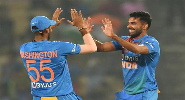 Khabar Odisha:sports--cricket--odisha--India-won-by-30-runs-against-Bangladesh-in-3rd-t-20-in-Nagpur