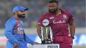 Khabar Odisha:sports--cricket--odisha-india-vs-west-indies-2nd-t2oi-match-preview