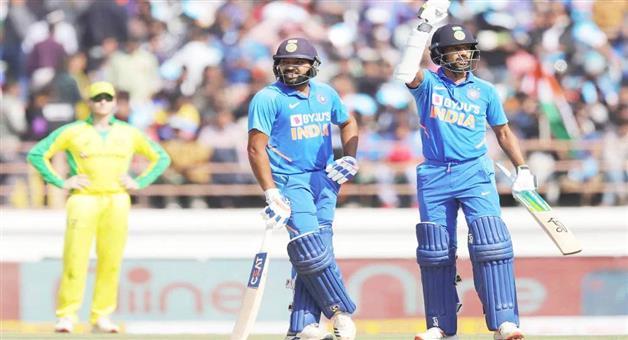 Khabar Odisha:sports--cricket--odisha--shikhar-dhawan-rohit-sharma-injury-updates-bcci-india-vs-australia-3rd-odi