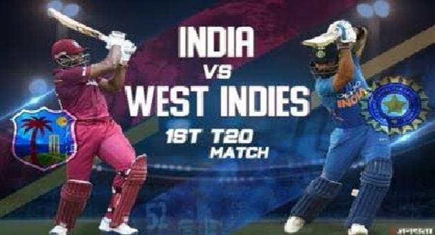 Khabar Odisha:sports--cricket--odisha-india-won-the-toss-and-choose-to-bowl-first-against-westindies-t-20-match