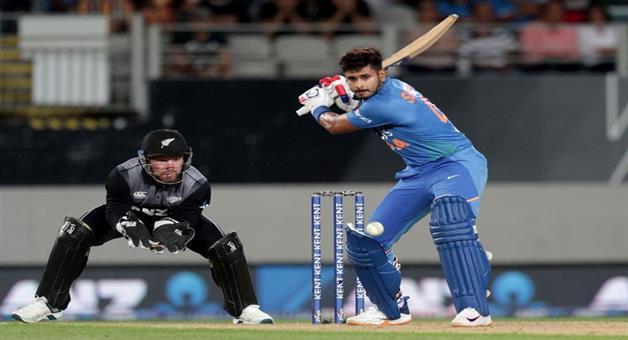 Khabar Odisha:sports--cricket--odisha--india-beat-nz-by-6-wickets-in-1st-t-20