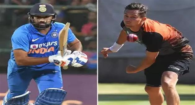 Khabar Odisha:sports--cricket--odisha-trent-boult-versus-rohit-sharma-in-odis-will-be-a-fascinating-match-up-says-mike-hesson