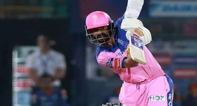 Khabar Odisha:sports--cricket--odisha---rajasthan-royals-releases-ajinkya-rahane-join-delhi-capitals-mayank-markandey-rahul-tewatia