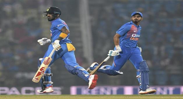 Khabar Odisha:sports--cricket--odisha--india-gave-175-target-to-Bangladesh-in-third-T-20-in-Nagpur
