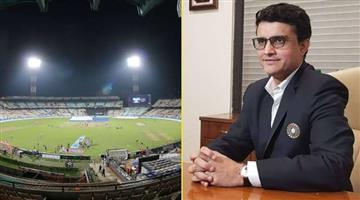 Khabar Odisha:sports--cricket--odisha-bcci-president-saurav-ganguly-wants-at-least-one-match-in-a-series-to-be-pink-ball-test