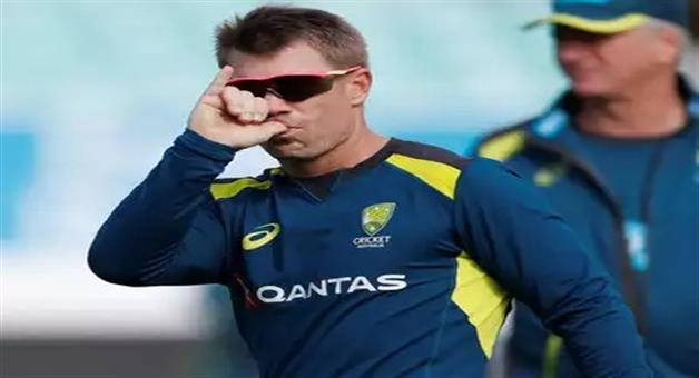 Khabar Odisha:sports--cricket-odisha-david-warner-used-tape-on-his-hand-for-ball-tampering-says-alastair-cook