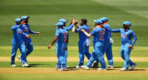 Khabar Odisha:sports-cricket-austrellia-india-second-oneday