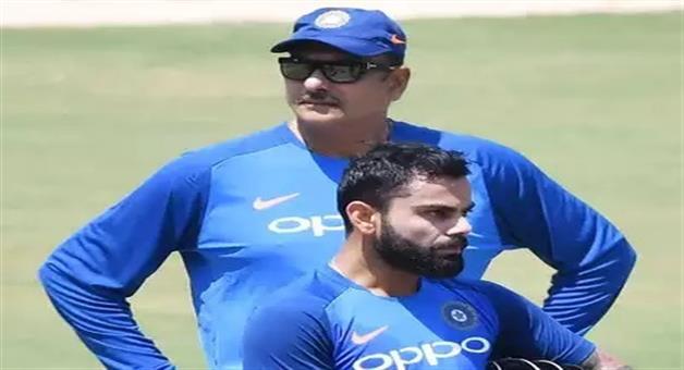 Khabar Odisha:sports-cricket-odisha-team-india-head-coach-ravi-shastri-set-to-get-a-massive-salary-hike-in-new-bcci-contract