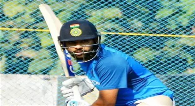 Khabar Odisha:sports-cricket-odisha-indian-cricket-team-practice-session
