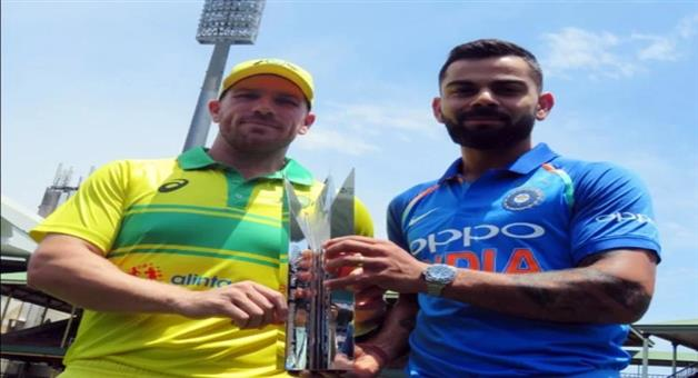 Khabar Odisha:sports-cricket-odisha-india-vs-australia-first-odi-match