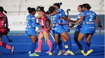 Khabar Odisha:sports-national-odisha-Women-Hockey-India-Beat-Japan-By-3-1-In-Final-Of-Fih-Women-Series-Finals
