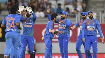 Khabar Odisha:sports-news-india-won-third-t20-aganist-new-zealand