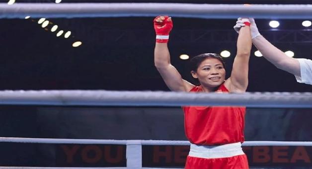 Khabar Odisha:sports-odisha-boxer-mc-marycom-confirm-a-medal-in-world-boxing-championship