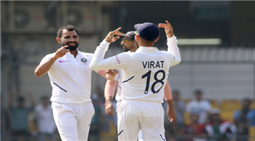 Khabar Odisha:sports-odisha-captain-virat-kohli-says-audience-to-praise-mohammad-shami