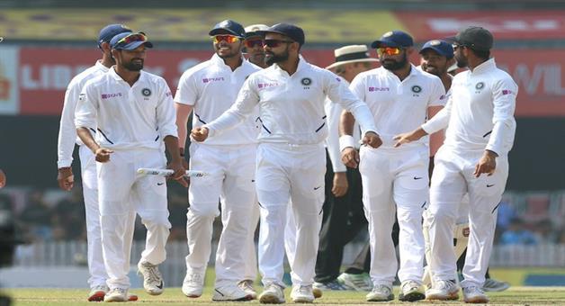 Khabar Odisha:sports-odisha-india-won-ranchi-test-against-south-affrica-of-one-innings-and-202-runs