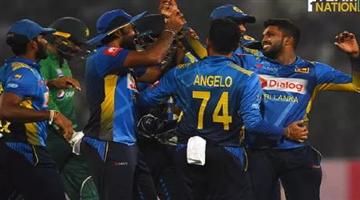 Khabar Odisha:sports-odisha-srilanka-team-was-not-happy-in-pakistan-says-report