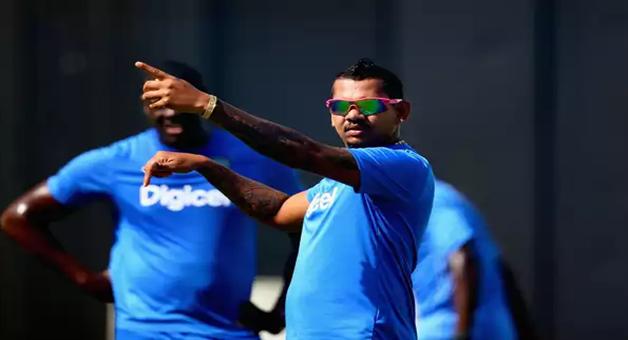 Khabar Odisha:sports-odisha-westindies-india-match-team-declared-karbian-team-kris-gail-sunil-narin-kiran-polard