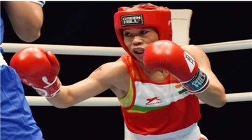 Khabar Odisha:sports-odisha-world-boxing-championship-marycom-lost-and-won-bronze-medal