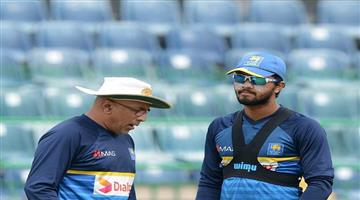 Khabar Odisha:sri-lanka-captain-coach-and-manager-suspended-for-four-odis-two-tests-for-ball-tempering-