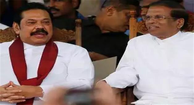 Khabar Odisha:sri-lanka-president-sacks-parliament-after-power-struggle