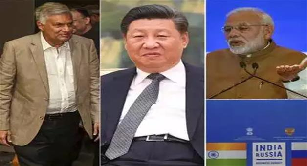 Khabar Odisha:sri-lanka-reverses-300-million-china-housing-deal-in-favour-of-a-joint-venture-with-an-indian-company