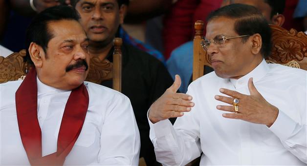 Khabar Odisha:sri-lanka-s-political-parties-challenged-the-supreme-court-against-manipalacha-sirisena-decision