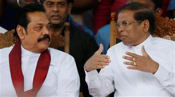 Khabar Odisha:sri-lanka-s-political-parties-challenged-the-supreme-court-against-manipalacha-sirisena-decision