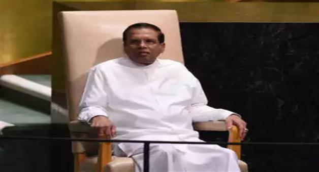 Khabar Odisha:sri-lanka-supreme-court-overturns-sacking-of-parliament